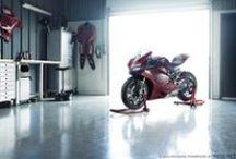 Speed - Bikes / 2 wheels  / by Ken