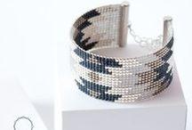 Jewelry - Beading Loom