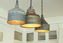 Loftowo - Lamps