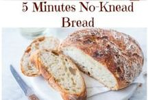Breads / Bread Recipes