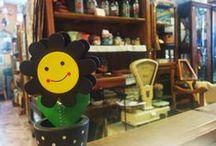 Nuestra tienda de antigüedades / Pablo Antigüedades es una empresa de tradición familiar introducida desde hace más de medio siglo en el mundo de las antigüedades, localizada en Turégano, una villa medieval de la provincia de Segovia.