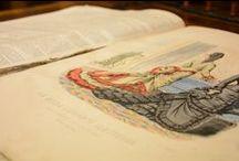 """Libro antiguo """"La Moda Elegante"""""""