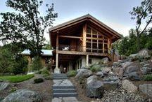Martinson Cabin