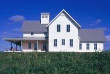 Progressive Farmhouse