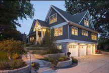 Minnehaha Cottage