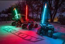 4x4 Offroad ATV Snowmobile