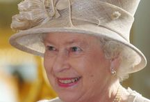 Our Queen Elizabeth II and her ancestors / The British Royal Family