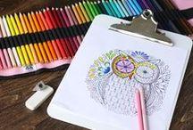 coloring craze!