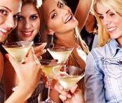 Wino i inne alkohole...
