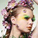 Kobiety z kwiatami...