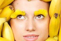 Banany...