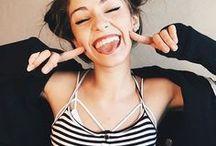 Uśmiech...