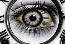 Zegary...czas...