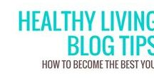 Body Compass Discovery Healthy Life Posts / Posts from my blog on how to create habits for a healthier lifestyle!