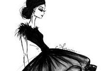┼ illustration ┼