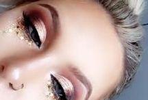 ┼ makeup ┼