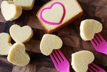 Valentine Cute and Fun stuff!! / by Paula McMichen