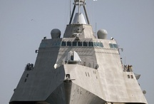 Warship - / by Robert Sr