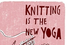 We Love Knitting!