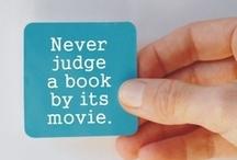 books worth reading / by Jennifer Hughes