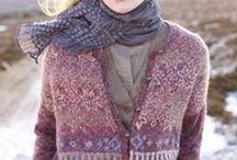 All things woolly
