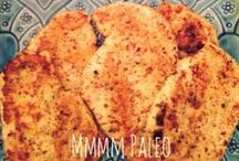 Poultry / Mmmm Paleo chicken and turkey dishes