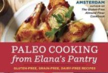 Cooking by the Book / Mmmm Paleo {my favorite cookbooks by gluten free and paleo chefs}