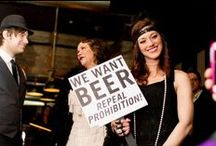 Prohibition Party / A collection from our famed Annual Repeal of Prohibition Party. / by The Iron Horse Hotel