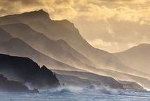 Coast & Sea / by Libby McLaren