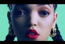 MUSIC VIDEOS / Music Videos / by Ricky Richards