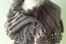 Yarn work / by Jen Grunklee
