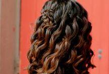 HAIR / by Rounak Tiwari