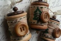 ☆Let's get Crafty☆ / Fabric, knitting, clay, tassels, cork, beads, crocketing, sewing, Crafty Things!!!!....