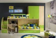 kids room / camere pt copii
