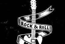 Rock and Roll World