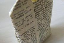 Tea Bag Art