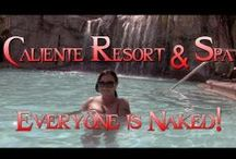 Videos of us- nude vacations / Take a video tour or our events and resorts