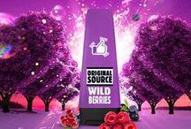 Ty decydujesz! / Na naszym Facebooku możesz głosować na nową edycję limitowaną Original Source!
