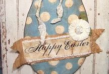 ☆Hollidays ~ Crafts & Ideas☆ / X-mas~Easter~Valentine~Haloween~Birthday presents