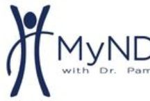 MyNDTALK with Dr. Pamela Brewer ... More about our Guests / Daily 60 minute conversations about mental and relationship health awareness. Changing Lives 1 Hour At A Time! Available on demand at www.MyNDTALK.org