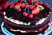 Sweet tooth / Mmmmmmmm!!!!! / by cara henderson