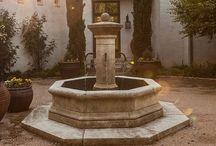 Outdoor Design / Outdoor - gardens, patios, courtyards, backyards