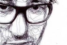 Paremmaksi piirtäjäksi / Neuvoja, välineitä, ideoita ja vinkkejä, kuinka voit haastaa tai harjoittaa piirtäjän taitojasi! Tarvikkeet nettikaupastamme www.konstashop.fi