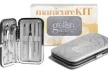 Nail Harmony / Gel Polish, Products, Nail Art, Nails