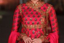 traditional dresse