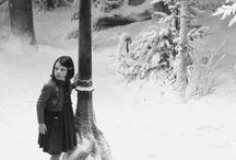 for Aslan, for Narnia