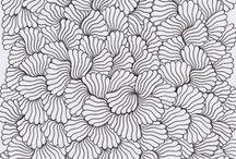 ┼ patterns ┼