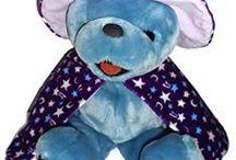 Teddy Bear Mania / Collecting Teddies