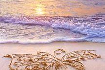 | playa | mar | ola | / dónde está la tuya????.... favoritas???... ...