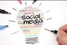 Social Media / Social media is becoming an important part of marketing. This board includes social media info, B2B and B2C social media marketing tips.  / by Weber Packaging